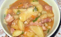 Mancare de cartofi