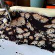 tort de biscuiti cu ciocolata alba