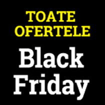 Black Friday 2013 in Romania